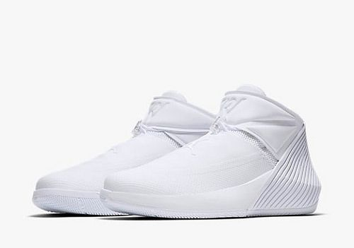 Air Jordan Why Not Zer 0 Custom Release Info With Images