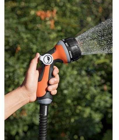 Easy Flow 7 Pattern Spray Nozzle Gardener S Supply Company