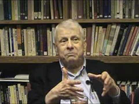 Charles Tilly interview: individualism and cognitive science -Part of interview with Charles Tilly by Daniel Little. December 15, 2007 at University of Michigan - Dearborn. Topic: individuals and social action; cognitive science