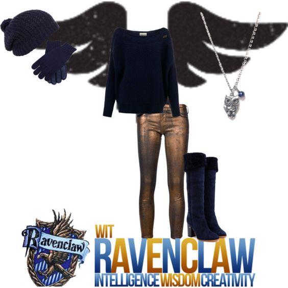 Raveclaw Winter