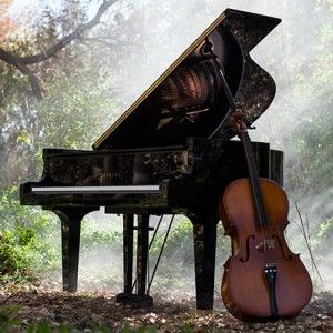 """what do you get when you mix up a marketing genius that does video, a studio engineer that writes music, a pianist that had a successful solo career, and a cellist that does pretty much everything? The Piano Guys: a miraculous meeting of """"guys"""" with the same intrinsic purpose – to make a positive impact…"""