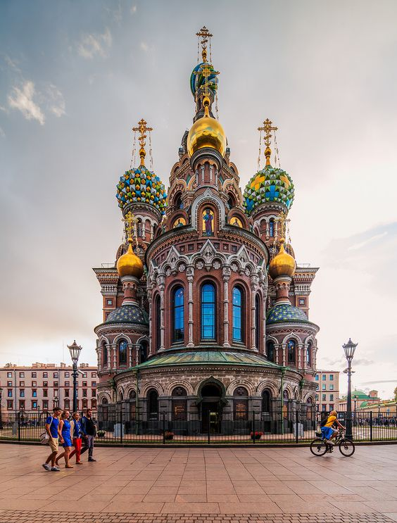 Russian Culture Facts for Heritage and Traditions