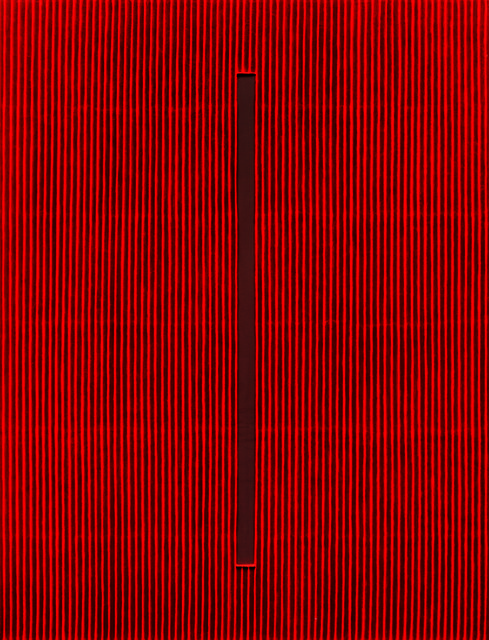 Park Seo-Bo, 'Ecriture No.130831,' 2013, de Sarthe Gallery