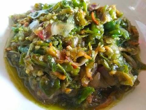 Resep Sambal Bawang Teri Rawit Ijo Oleh Asma Alfadhilah Resep Resep Masakan Masakan Resep