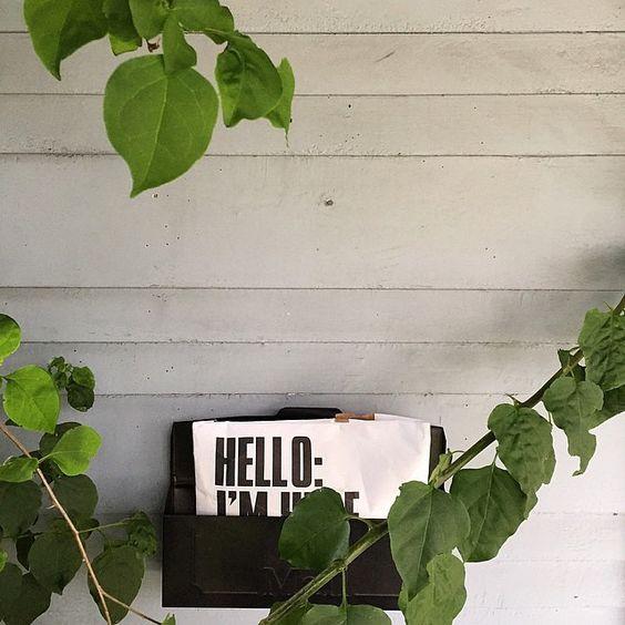 #HelloImHere from @mayasonico