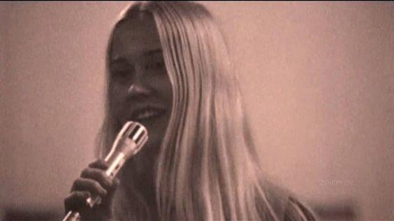 Agnetha (ABBA) : I Don't Know How To Love Him - Vart skall min kärlek(Je...