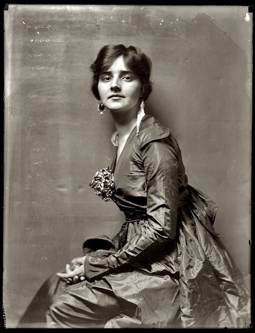 Gertrude Käsebier (1852–1934) was one of the most influential American photographers of the early 20th century. She was known for her evocative images of motherhood, her powerful portraits of Native Americans and her promotion of photography as a career for women.