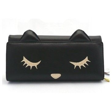 Cat purse: