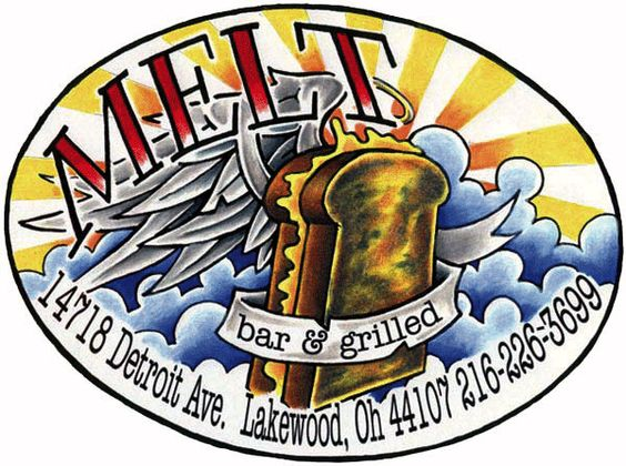 Check Out Melt Bar & Grilled as seen on Best Thing I Ever Ate , Diners, Drive-ins and Dives , Man vs Food , Food Paradise on TVFoodMaps
