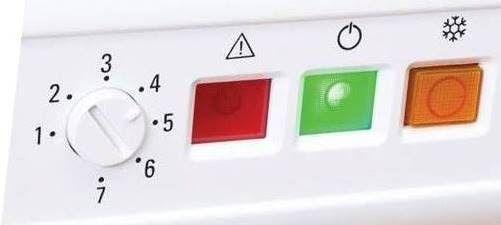 ما هو سبب اضاءة اللمبة الحمراء للديب فريزر In 2021 Red Lamp Power Electronic Products