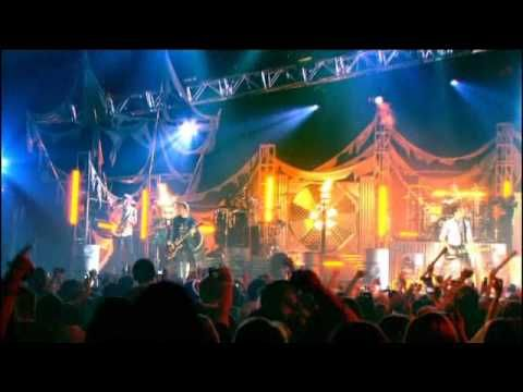 Mcfly RadioActive Tour HD -  Lies