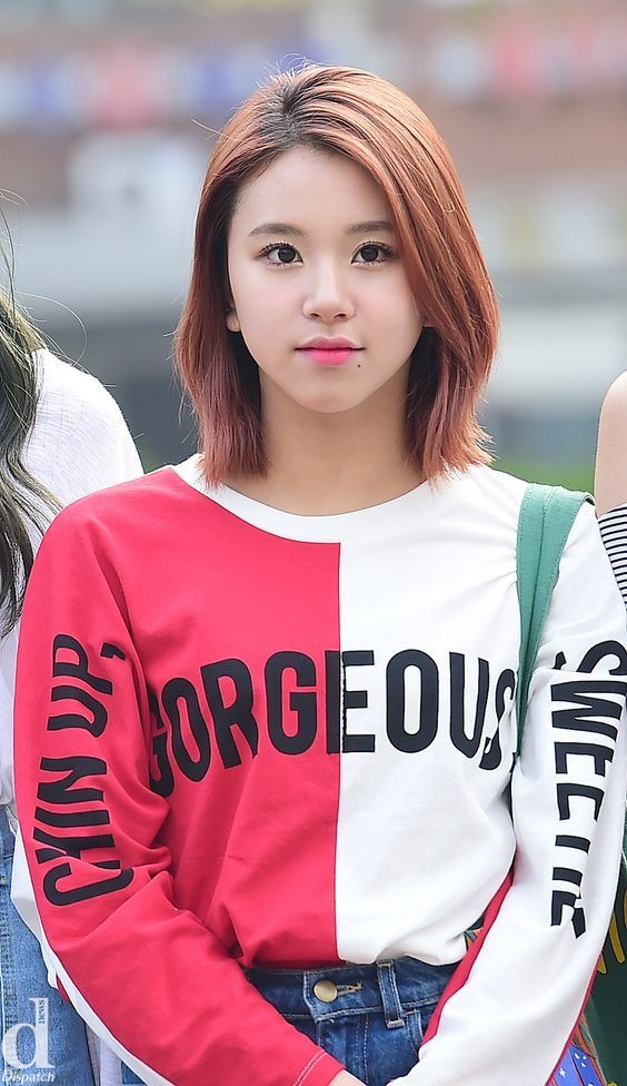 Son Chaeyoung Kpop Girls South Korean Girls Korean Girl