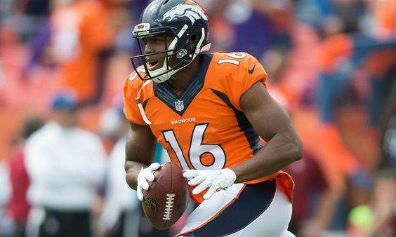 Broncos WR Bennie Fowler ruled out for Panthers game = The Denver Broncos got some bad news regarding wide receiver Bennie Fowler ahead of their season-opener against the Carolina Panthers on Thursday. According to the Broncos official injury report, he's been ruled.....