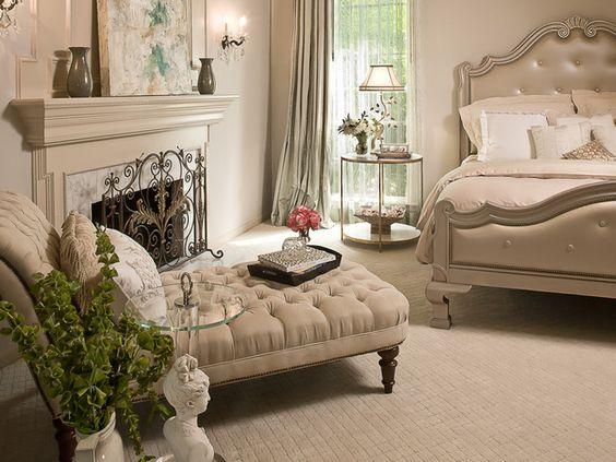 Romantic | Bedrooms | SPI Design : Designers' Portfolio : HGTV - Home & Garden Television: