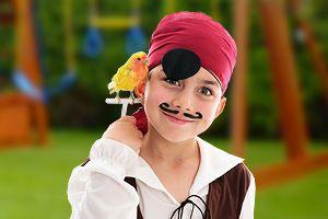 Die Piraten Kindergeburtstag Spiele