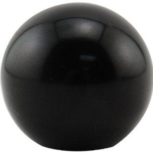Beer Tap Faucet Handle Black Knob. If you need some contact Davies molding!