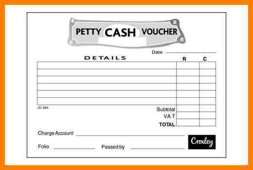Petty Cash Log Excel Download Templates Petty Cash Excel