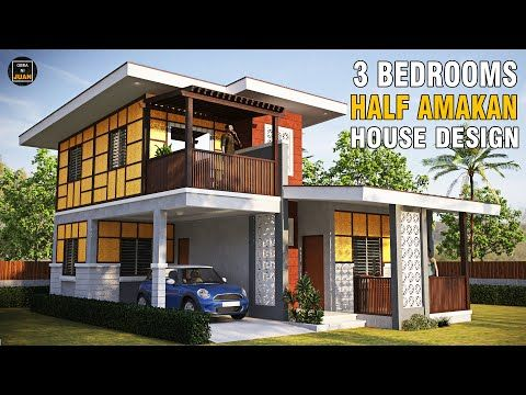 Image Result For Low Budget Modern 3 Bedroom House Design Floor Plan Home Design Floor Plans Indian House Plans Kerala House Design