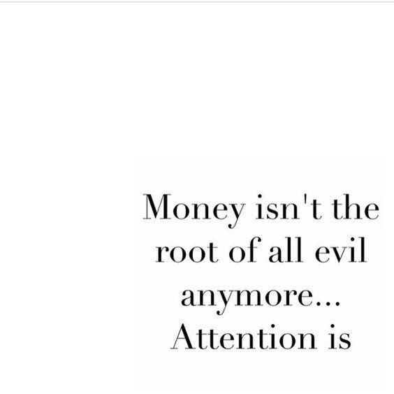 money is the root of evil essay