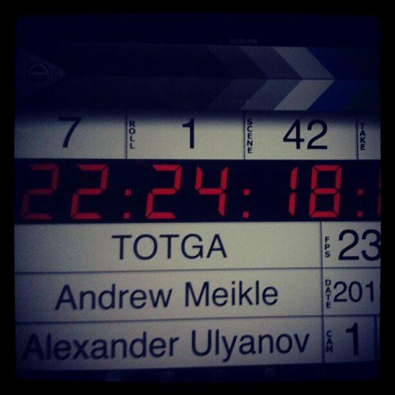 """""""Film Slate :)"""" by @OneThatGotAway3"""