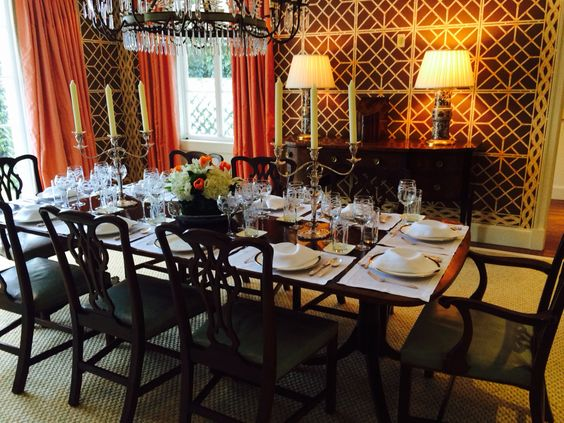 Dining Room PB
