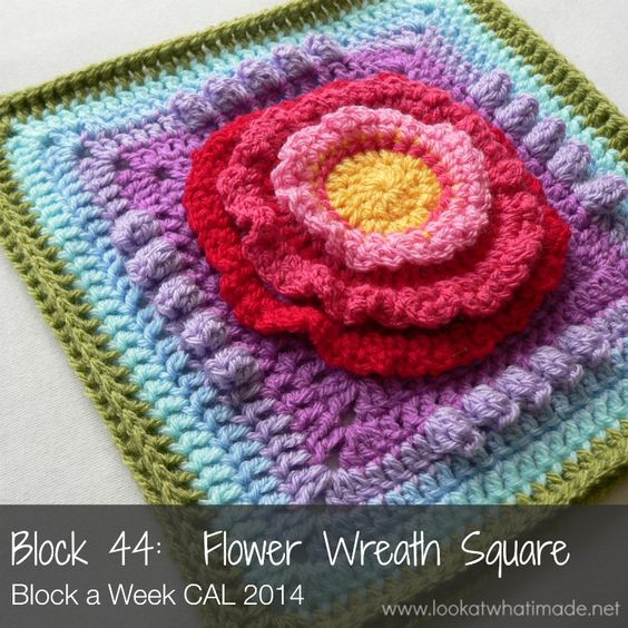 How To Crochet Flowers Thick Petals Tutorial 44 : Sleep, Flower and Look at on Pinterest