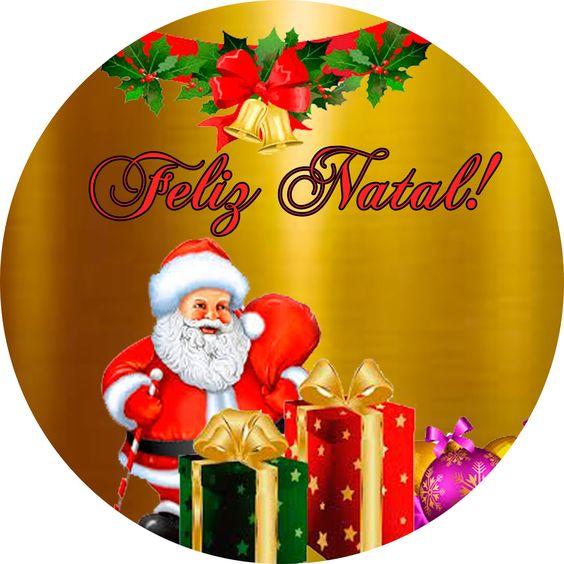 Natal é tempo de comemorar a vida, espalhar o amor e…