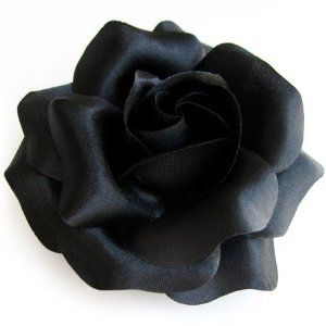 Sara Monica Flower Hair Clip and Pin Rose $7.99
