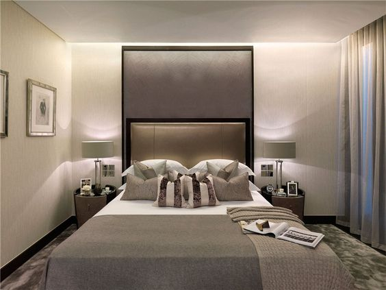 Candy candy one hyde park bedroom google search for Candy bedroom ideas