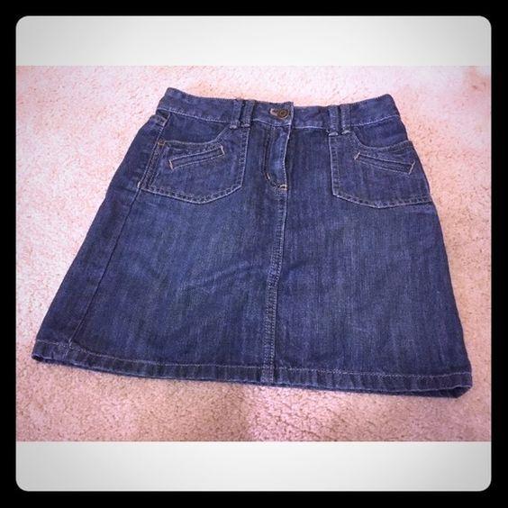 Ann Taylor denim skirt size 4 new without tags Women's Skirt Ann ...