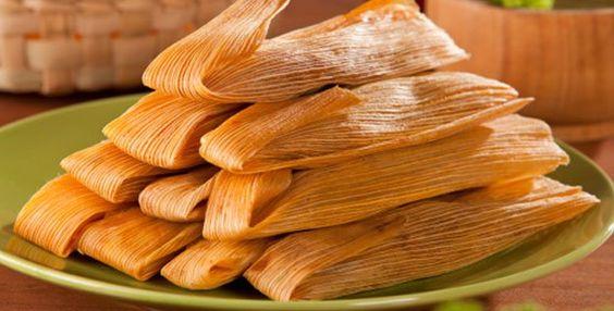 Tamal um ícone da tradicional gastronomia mexicana
