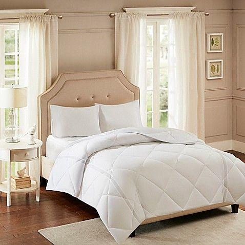 Smart Cool By Sleep Philosophy Coolmax Down Alternative Comforter