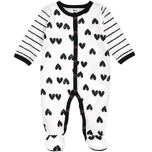 WARMSHOP Sleepwear Outfits for Toddler Kids Boy Girl Cactus Print Cotton Round Collar Tops Tee+Elastic Pants Pajamas Sets