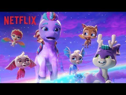 Super Monsters Monster Pets Trailer Netflix Youtube Pet Trailer Monster Netflix Kids