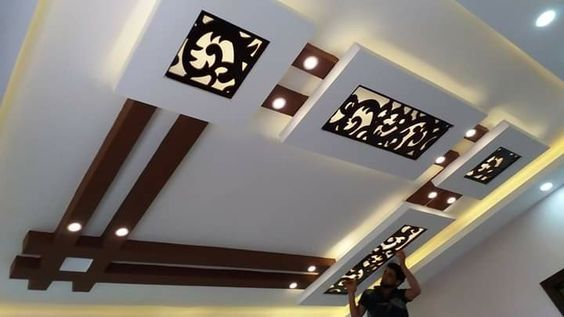Mdf Ceiling Designs Akproduction Technologyhub Aakashchawlaak Bestechbu Interior Ceiling Design Ceiling Design Living Room Bedroom False Ceiling Design