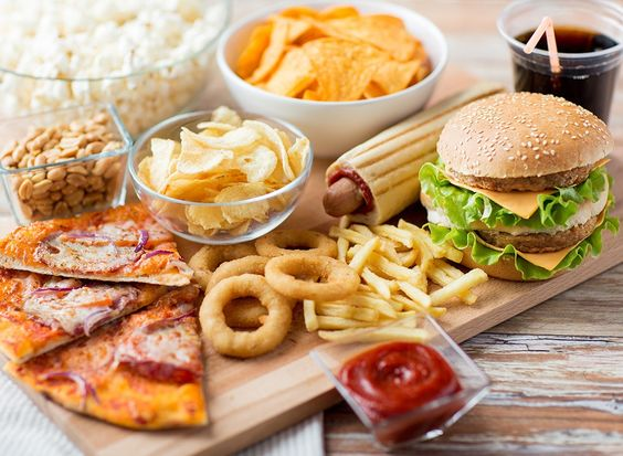 25 Fast Food Secrets—Revealed!   Eat This Not That