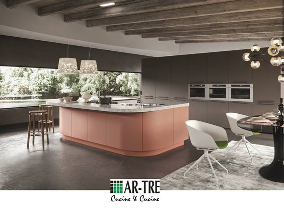 Ar-Tre Cucine (artrecucine) on Pinterest
