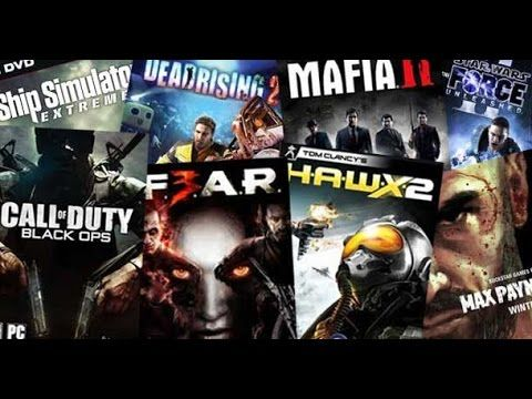 Top Games forever
