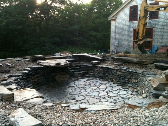 Natural swimming pool project page water house pools diy home decor pinterest water - The pond house nature above all ...
