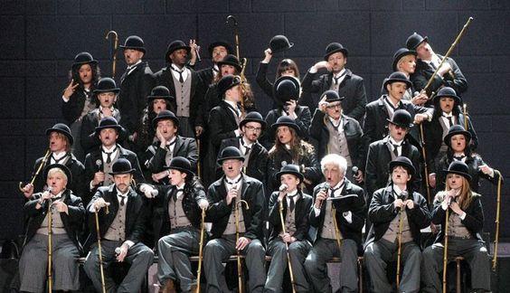 Le Concert des Enfoirés - France's biggest stars singing for charity - Learn French