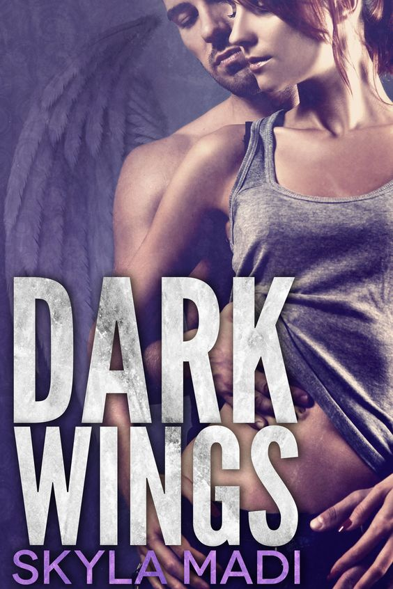 * COVER REVEAL * for the first book in Skyla Madi's The Never Dark Series, Dark Wings! Click here to find out more: http://www.limitlesspublishing.com/2013/07/cover-reveal-dark-wings.html