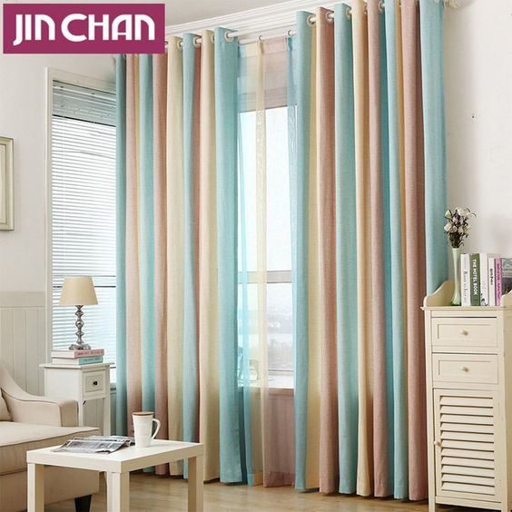 Fresh Trending Windows Curtains