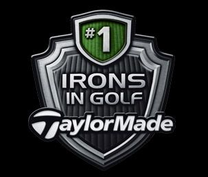 TaylorMade Irons & Drivers