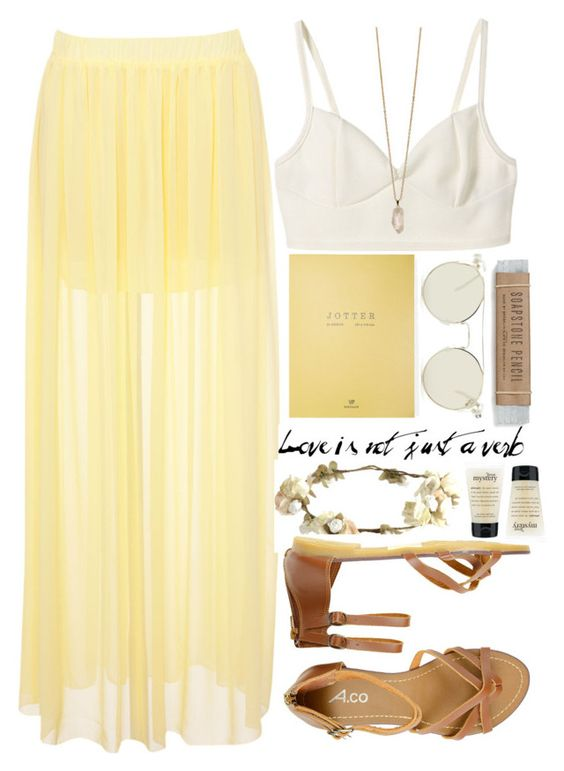 """""""446 - something great"""" by natiax ❤ liked on Polyvore featuring Pull&Bear, Postalco, eliurpi, Zoya and philosophy"""