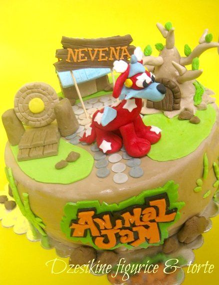 What Birthday Cakes Are Beta In Aj
