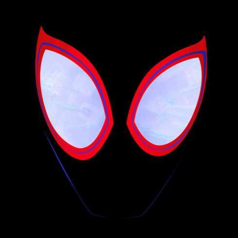 Download Album Various Artists Spider Man Into The Spider Verse Soundtrack From Inspired By The Motion Picture Zip Spider Verse Spiderman Post Malone