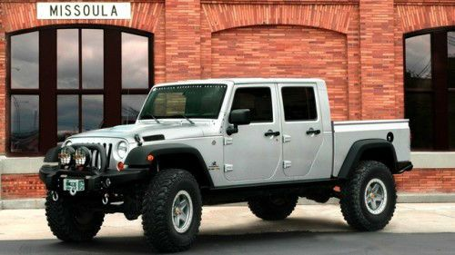 2016 Jeep Pickup >> 2016 Jeep Truck 2018 2019 Car Release Specs Price