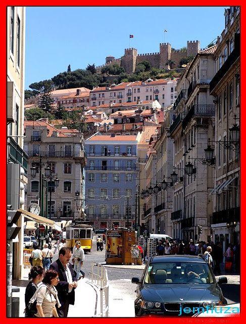 Lisboa - JEMFIUZA Vóz de Portugal: Setembro 2010