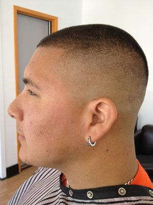 Bald fade no line perfectly done Hair Pinterest