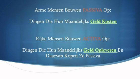 MoneyMembersClub - INTRO VIDEO dank je Rene van Driest - GDI - ROB BUSER